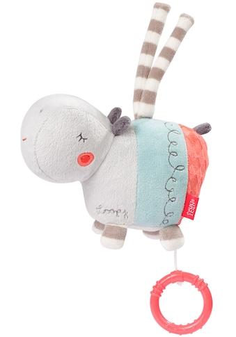 Fehn Spieluhr »Loopy & Lotta Nilpferd« kaufen