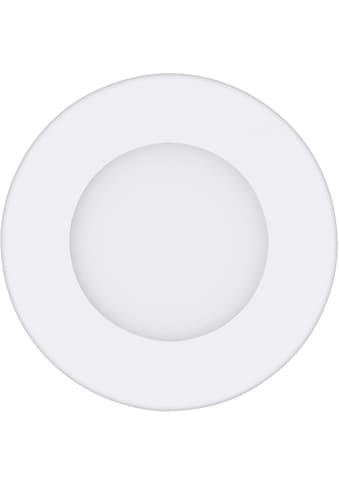 EGLO Einbauleuchte »FUEVA«, LED-Board, Warmweiß kaufen
