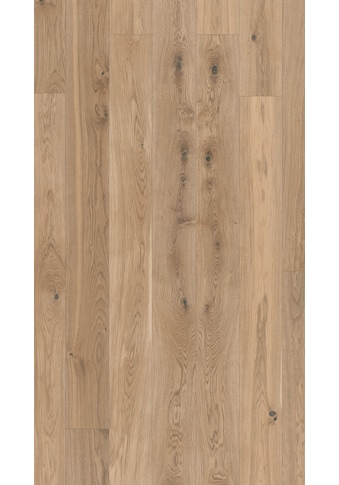 PARADOR Parkett »Classic 3060 Living  -  Eiche weiß«, 2200 x 185 mm, Stärke: 13 mm, 3,66 m² kaufen