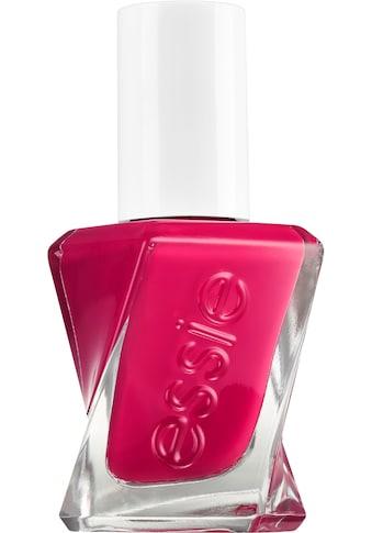 essie Gel-Nagellack »Gel Couture Pink« kaufen