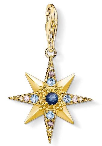 THOMAS SABO Charm - Einhänger »Royalty Stern, 1714 - 959 - 7« kaufen