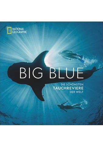 Buch »Big Blue / Carrie Miller, Brian Skerry« kaufen