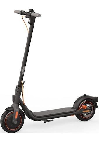 ninebot by Segway E-Scooter »KickScooter F40D«, 20 km/h, 40 km kaufen