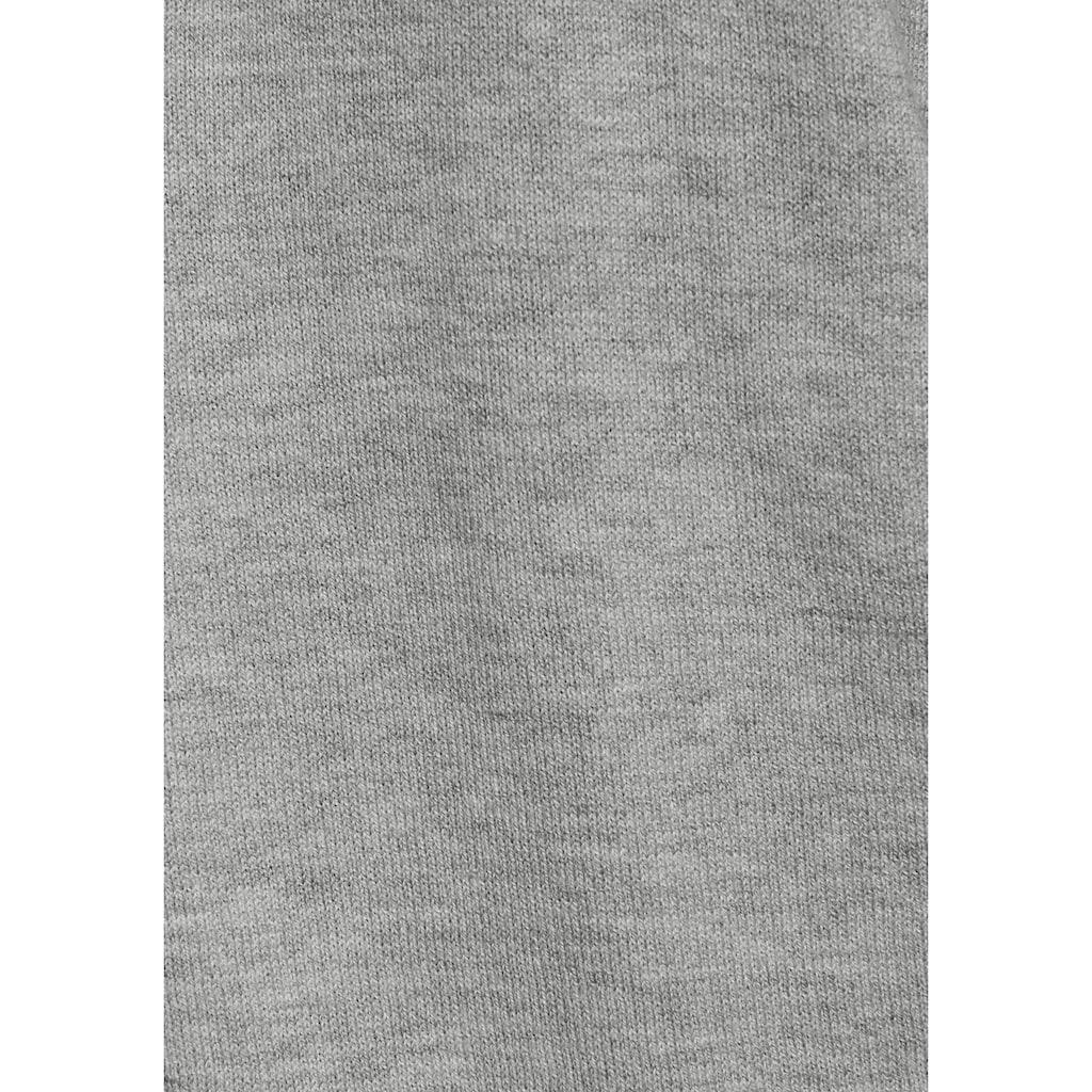 AJC Cardigan, in Cocoon und Oversize Form