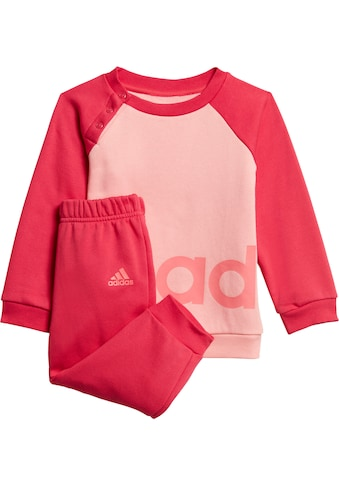 adidas Performance Jogginganzug »LINEAR FLEECE« (Set, 2 tlg.) kaufen