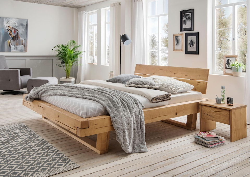 Premium collection by Home affaire Schlafzimmer-Set »Ultima« (Set, 3 ...