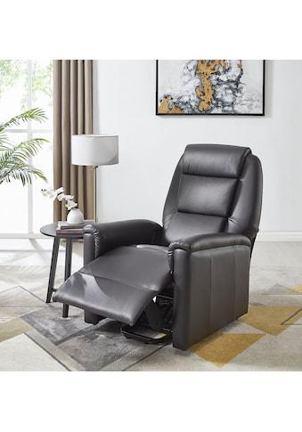 DELAVITA Relaxsessel »Arian« kaufen