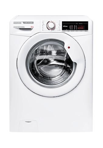 Waschmaschine, Hoover, »HSX 1485T3 - S« kaufen