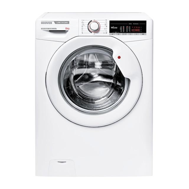 Waschmaschine, Hoover, »HSX 1485T3-S«