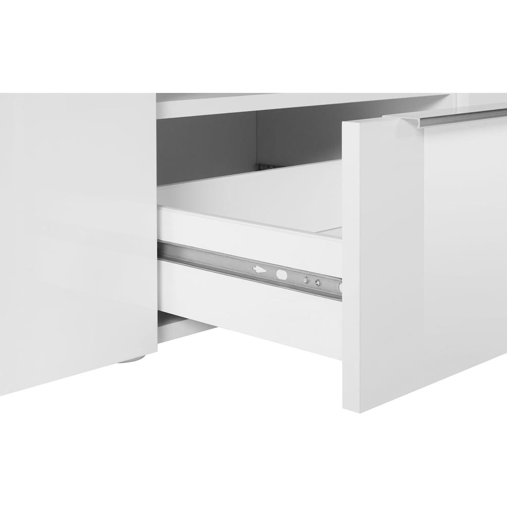 borchardt Möbel Lowboard »DURBAN«, Breite 200 cm