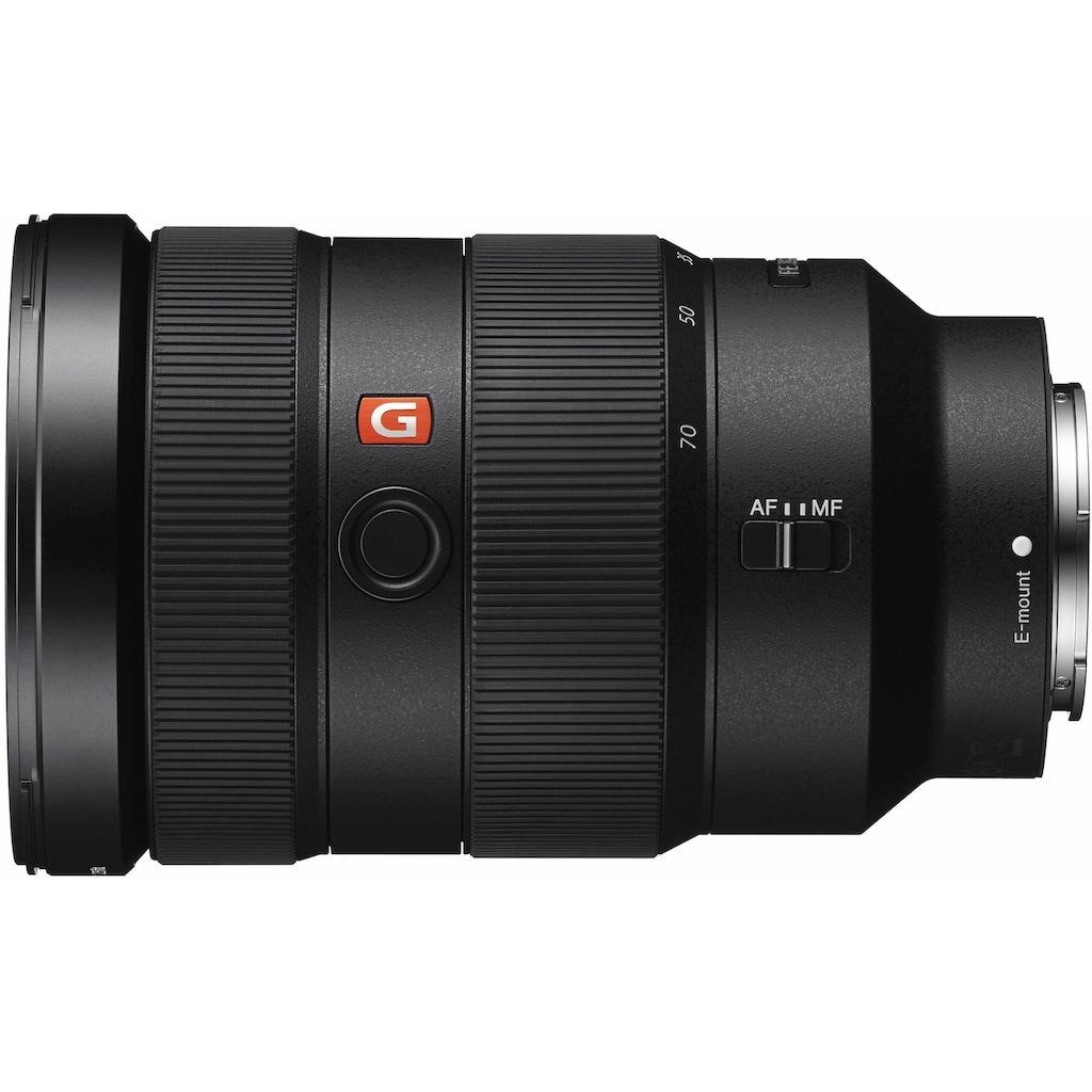 Sony Zoomobjektiv »SEL-2470GM«