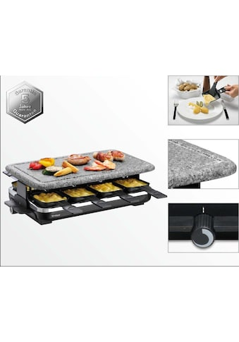 Raclette Hot Stone, Trisa kaufen