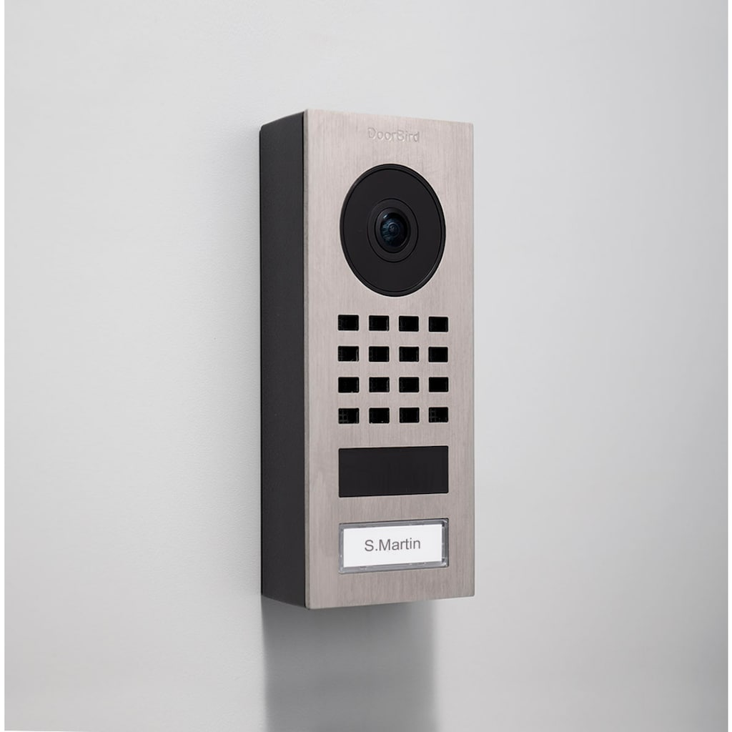DoorBird Smart-Home-Station »D1101V«