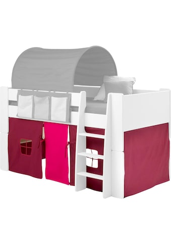 STEENS Vorhang »FOR KIDS«, für die Halbhochbetten kaufen
