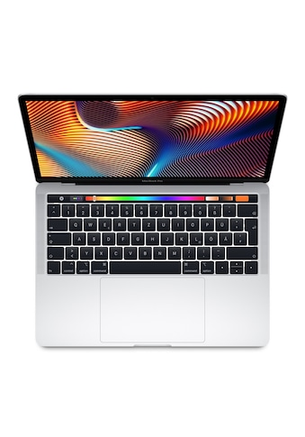 "Apple MacBook Pro Touch Bar »Intel Quad - Core, 33,8 m (13,3""), 16 GB« kaufen"