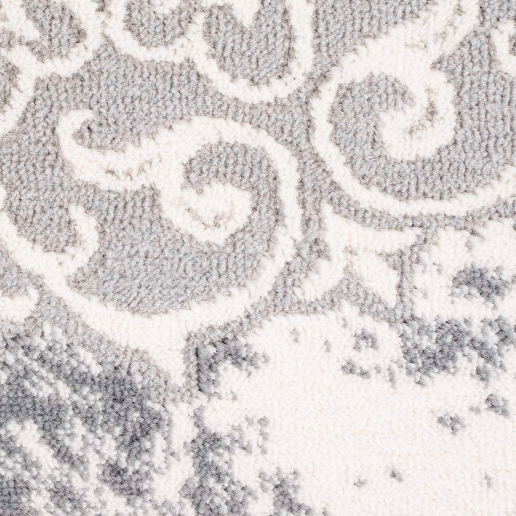Carpet City Teppich »Platin 8058«, rechteckig, 11 mm Höhe, Wohnzimmer