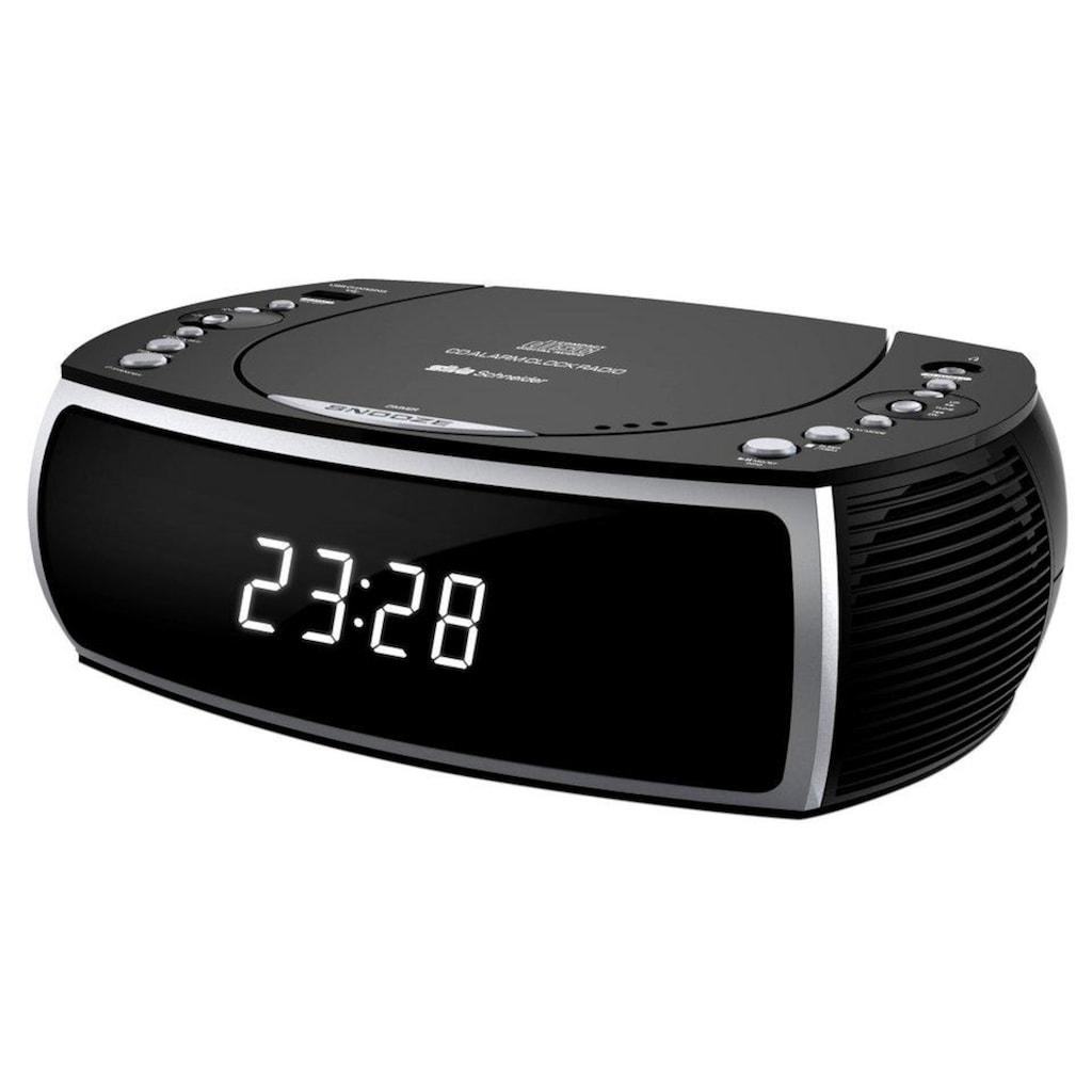 Silva Schneider Uhrenradio »CCD 16 USB«