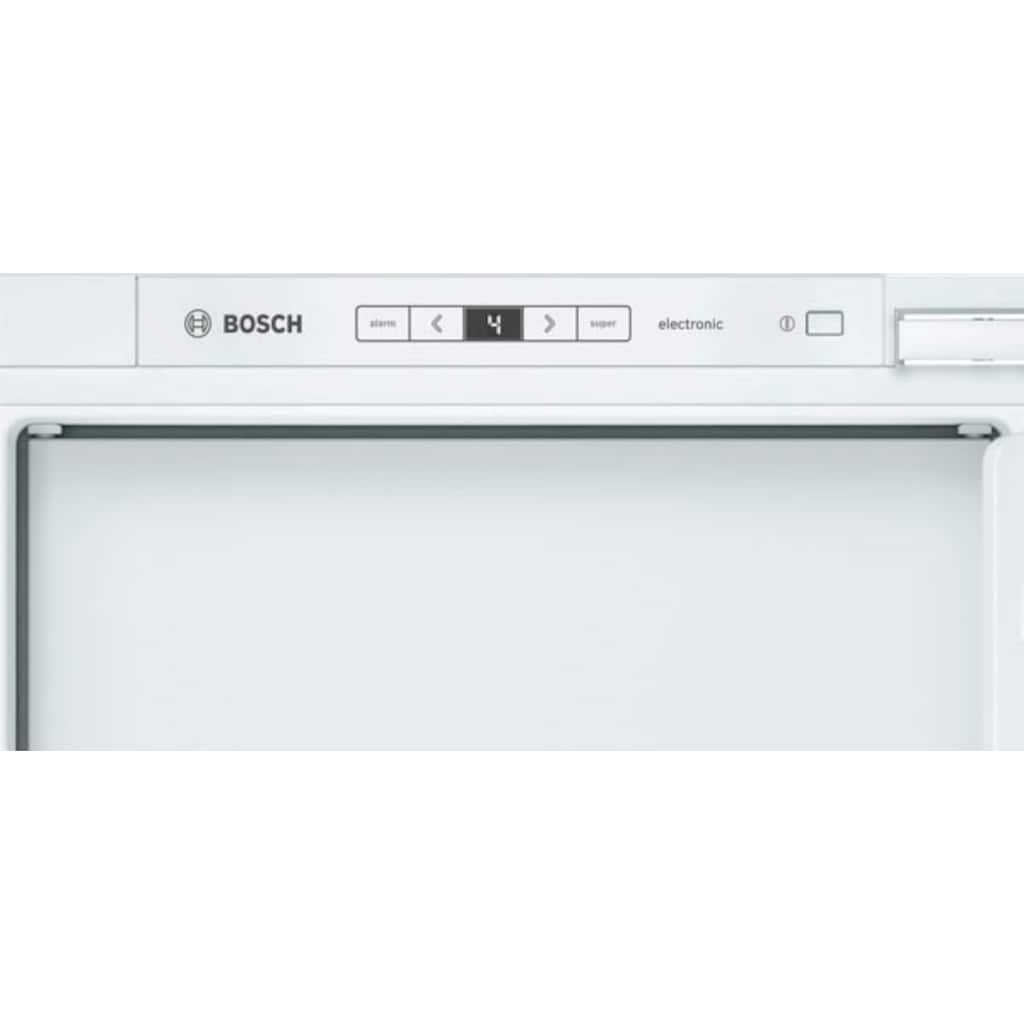 BOSCH Einbaukühlschrank »KIL72AFE0«, 6