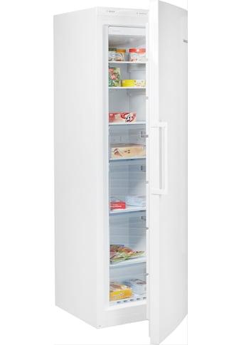 BOSCH Gefrierschrank »GSN36VFP«, 4, 186 cm hoch, 60 cm breit kaufen