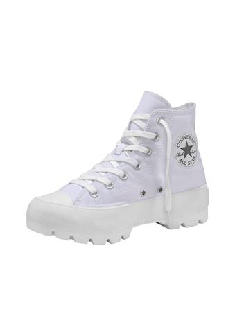 Converse Sneaker »Chuck Taylor All Star LUGGED HI« kaufen