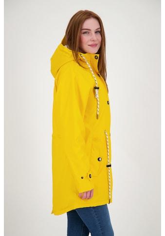 DEPROC Active Regenmantel »Friesennerz HALIFAX NEW WOMEN«, auch in Großen Größen... kaufen
