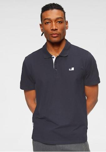 Ocean Sportswear Poloshirt, in weicher Piqué-Qualität kaufen