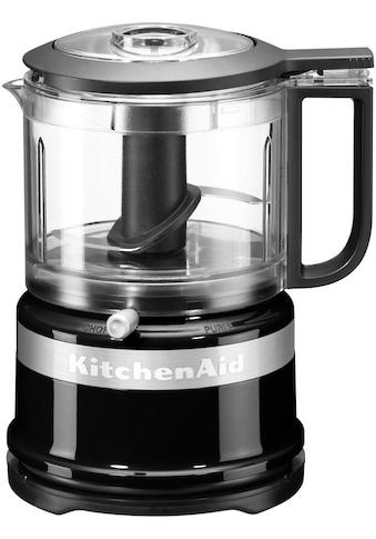KitchenAid Zerkleinerer 5KFC3516EOB, 240 Watt kaufen