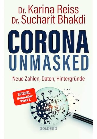 Buch »Corona unmasked / Sucharit Bhakdi, Karina Reiss« kaufen