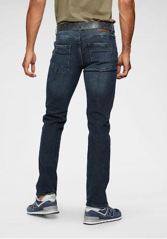 LERROS 5-Pocket-Jeans, mit leichten Abriebeffekten kaufen