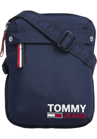 TOMMY JEANS Umhängetasche »TJM CAMPUS BOY REPORTER« kaufen