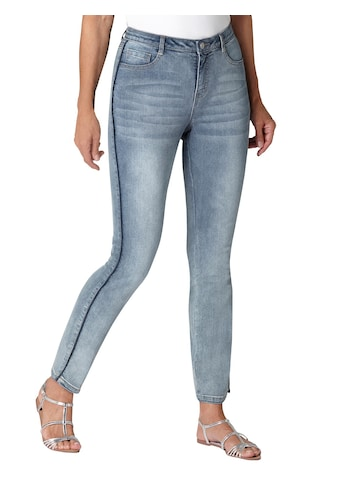 Ambria Jeans in der klassischen 5 - Pocket - Form kaufen
