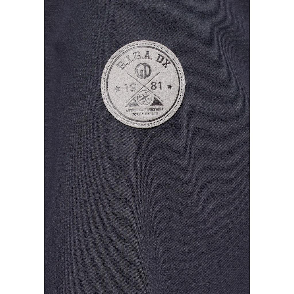 G.I.G.A. DX by killtec Softshellparka »LENA«, auch in Großen Größen erhältlich