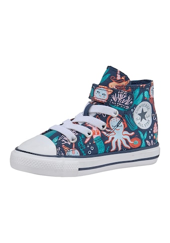 Converse Sneaker »Kinder CHUCK TAYLOR ALL STAR 1V  - HI Mermaid« kaufen