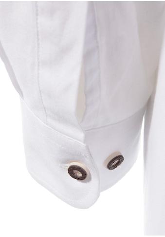 Trachtenhemd, OS - Trachten kaufen
