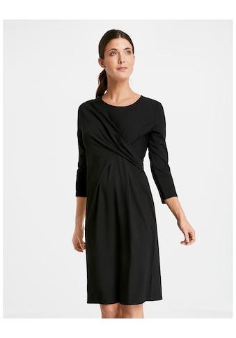 GERRY WEBER Kleid Gewirke »Kleid mit Wickeleffekt« kaufen