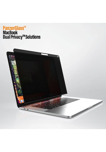 PanzerGlass Schutzglas »Magnetic Privacy 15.4'' MacBook Pro« kaufen