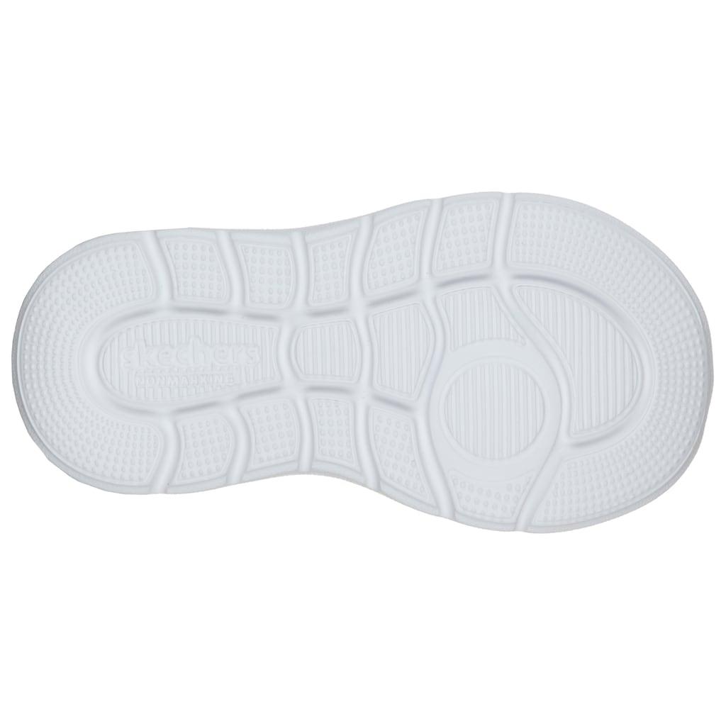 Skechers Kids Sandale »C-FLEX SANDAL 2.0«, mit gepolsterter Innensohle