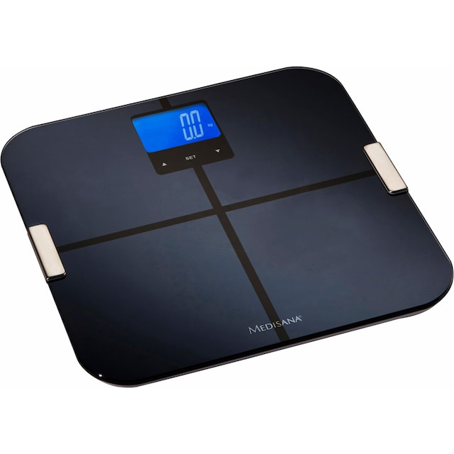 Medisana Körper-Analyse-Waage »BS440 connect«
