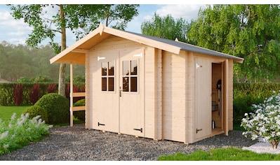 Nordic Holz Gartenhaus »Narva 475« kaufen