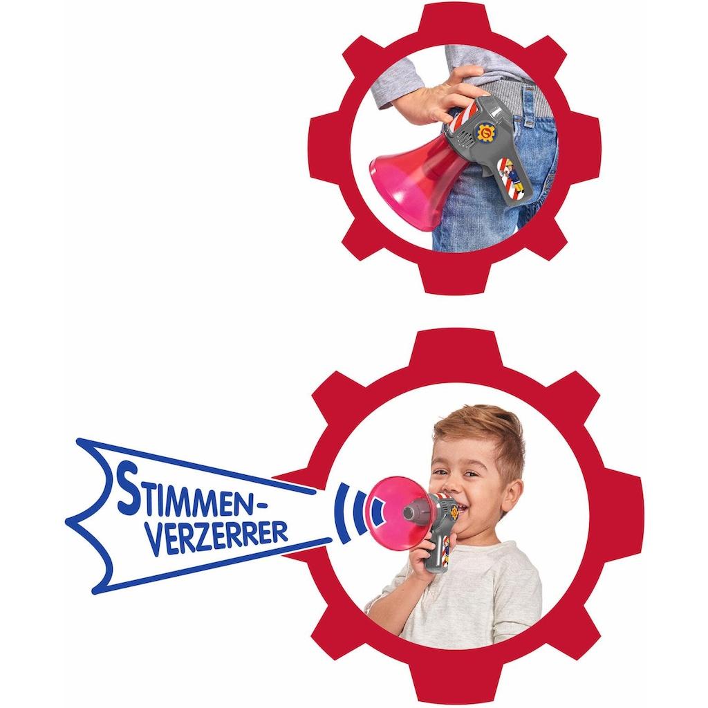 SIMBA Megafon