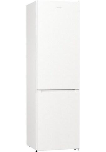 GORENJE Kühl - /Gefrierkombination, 200 cm hoch, 60 cm breit kaufen
