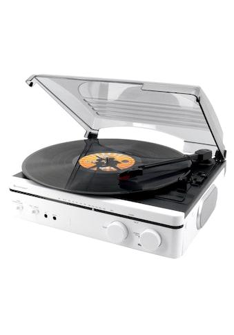 Soundmaster Plattenspieler »PL560« kaufen