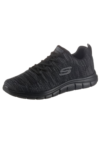 Skechers Sneaker »TRACK«, mit weich gepolsterter Innensohle kaufen