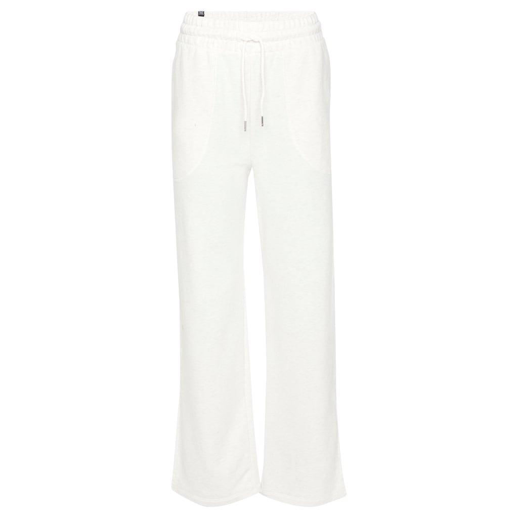 PUMA Sporthose »HER Wide Pants TR«