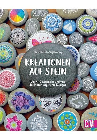 Buch »Kreationen auf Stein / Maria Mercedes Trujillo Arango« kaufen
