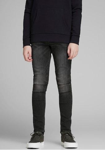 Jack & Jones Junior 5-Pocket-Jeans »JJILIAM JJORIGINAL AM 83« kaufen