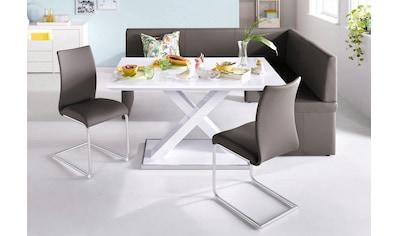 Homexperts Esstisch, Breite 120, 140 oder 160 cm kaufen