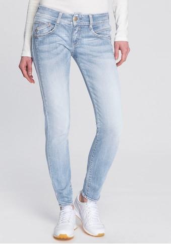 Herrlicher Slim-fit-Jeans »GILA SLIM REUSED« kaufen
