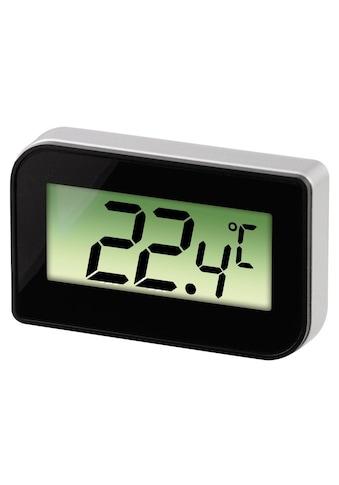 Xavax Kühlschrankthermometer Gefrierschrankthermometer digital »Maße 69 x 42 mm« kaufen