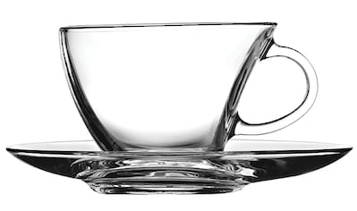 Pasabahce Teeglas »PENGUEN«, (6 tlg.) kaufen
